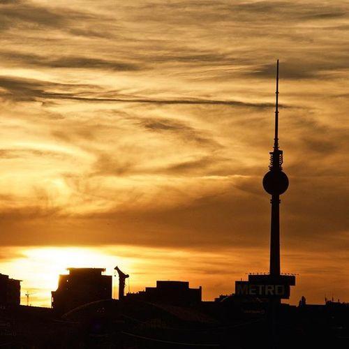 Berlin in August ... Berlin Germany Geokalo Instaart Instagood Instamood Instaphoto Bestphoto Bestpicture Landscape Berlin2go Iloveberlin Berlinthroughmyeyes Berlinklassiker Berlinstameet