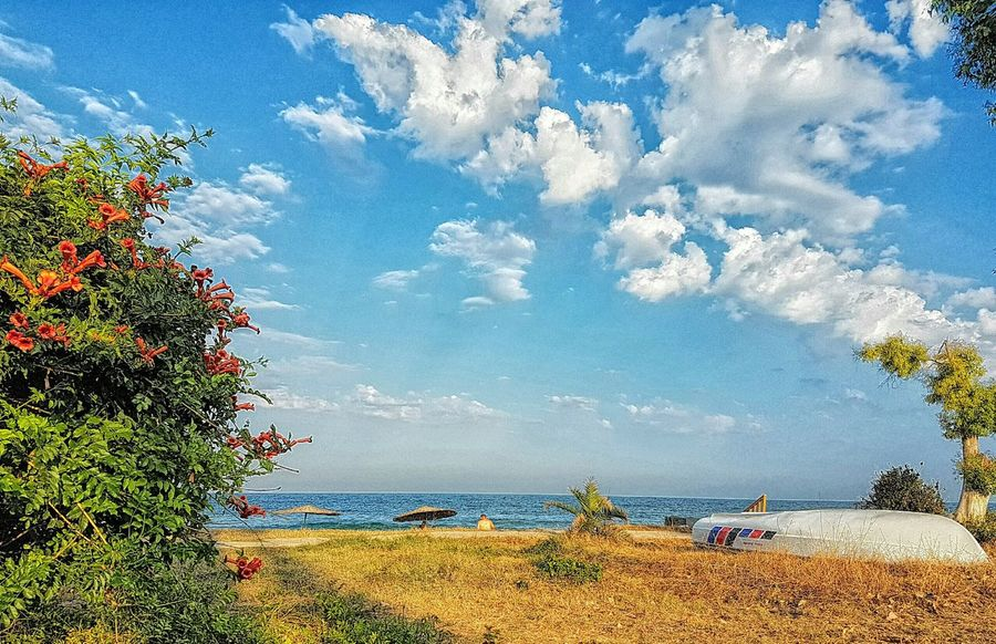 Mediterranean  Akdeniz Landscape_Collection Landscape_photography Hdr_captures Hdr_lovers EyeEm Nature Lover EyeEmTurkey
