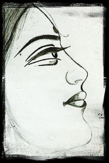 my pen drawing.....a smal atempt...;-)