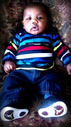 my big boy