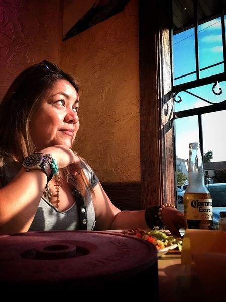 Longing for Texas.... Newyorker One Person Mi Amiga