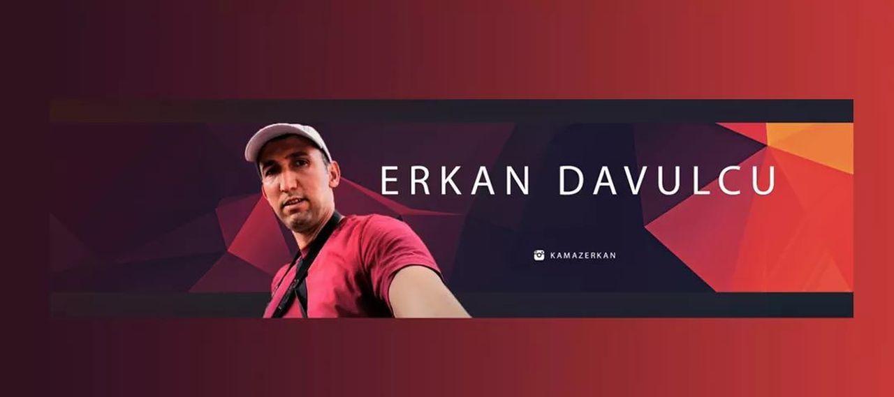 Erkan Davulcu 📷🇹🇷♿📱