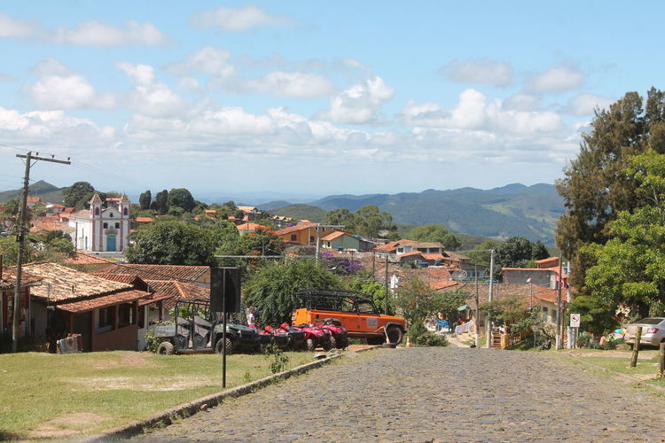 Cloud - Sky Sky Outdoors Architecture No People Building Exterior Nature City Lavras Novas MG :-) Little Town Little Cities Brazil Brazil ❤ Brazilian Paradise Weekend Weekend Fun Travel Destinations Travel Traveling Travel Photography Traveller Breathing Space