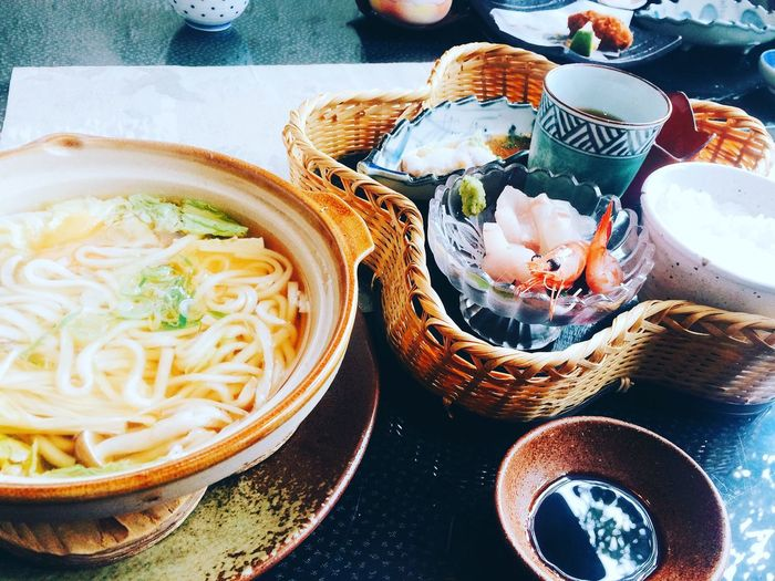 Japanese Food 日本食 Food Sashalmi No People Japan Photography Udon Udon Noodles うどん