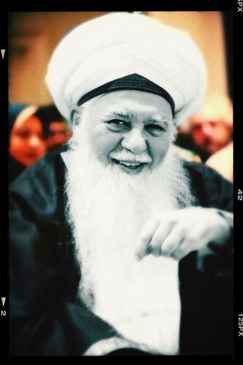 Mawlana Syekh Muhammad Hisyam Kabbani(q)