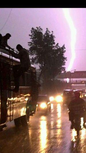 Hello people Best Of The Day No Filter EyeEm Best Shots Lightning Thunderstorm Rain Show My Smartphone Life