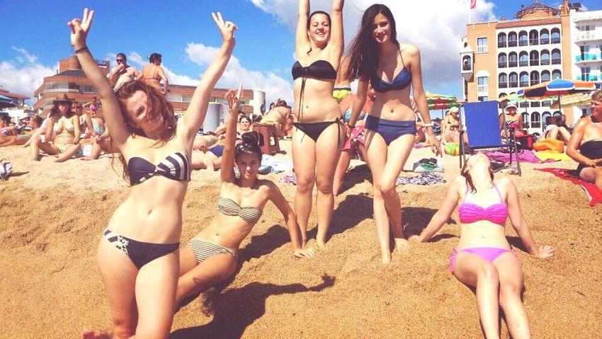 Platja De Lloretdemar Lloretdemar Summer ☀ Miss Those Days