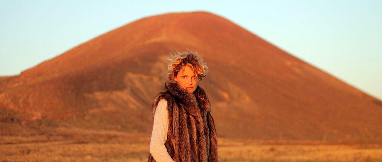 EyeEm Diversity Fuerteventura Wildchild