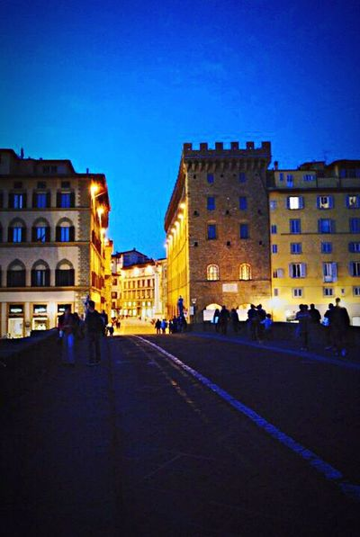 Italia Italy Tuscany Toscana Firenze Florence Night Lights Nightphotography Night My Point Of View My Passion ❤ My Photography My Passion My New Life  My Town Showcase: February Florence Italy Cities At Night