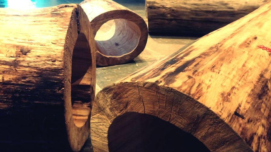 Crafts Wood ArtWork Lundsdomkyrka MADE IN SWEDEN