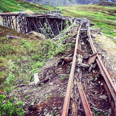 Alaska Hatcher's Pass, AK Abandonment Abandoned America Abandonedplaces Abandoned Buildings Abandoned Dusttodust Urbexexplorer Urbexphotography Urbex Urbanruins Urbandecay Decay Bleakhouse Ruins Ruined Urbanexploration Urbanphotography Urbanexplorations Urbanexplorer Urbanexploration