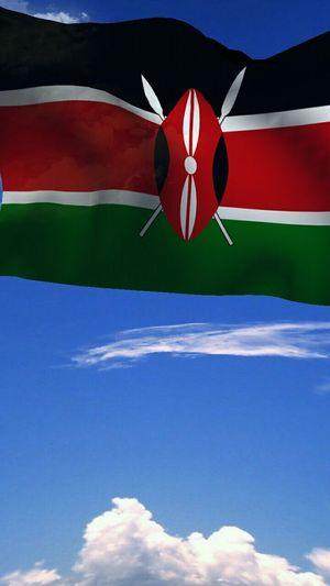 Kenya Jesuiskenya Peace Tribute