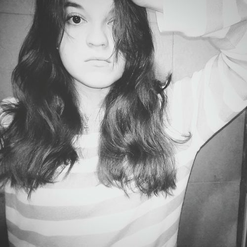 Begin Again... That's Me Taking Photos People Girl Selfie Time Photography Blackandwhite Serious Face Emotions Single