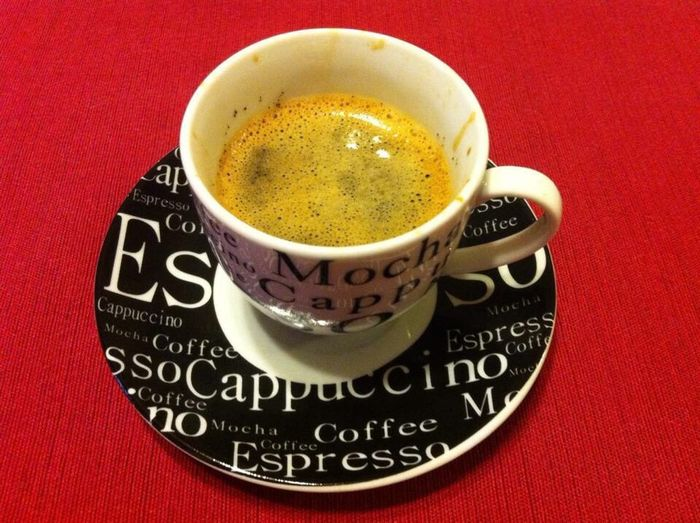 Good morning my friends. Wishing everyone a great Tuesday Espresso Coffee ItsAnItalianThing