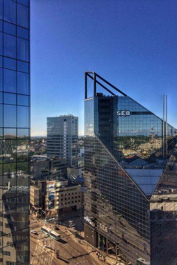 Tallinn Mirror