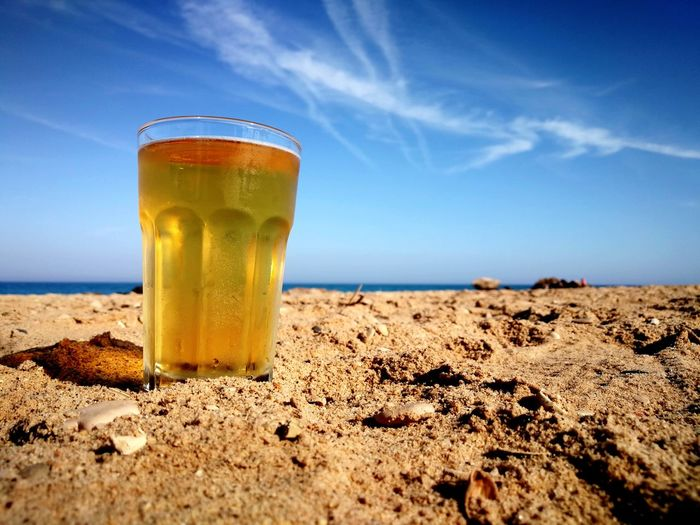 It is just March in Egypt Beer Summer Summertime Beachphotography Beach Egypt Travel Travel Destinations