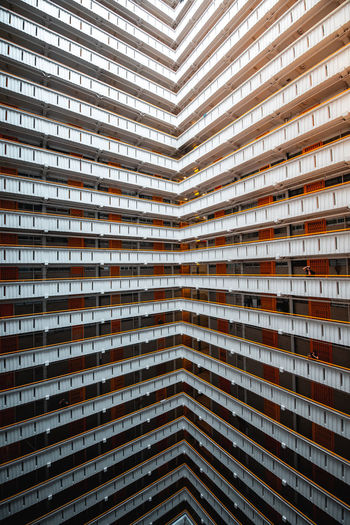 Getting lost in Hong Kong Architecture The Architect - 2018 EyeEm Awards The Traveler - 2018 EyeEm Awards Apartment Architecture Backgrounds Blinds Building Building Exterior Built Structure City Day Full Frame In A Row No People Office Building Exterior Outdoors Pattern Repetition Skyscraper Tall - High Wall Week On Eyeem Window