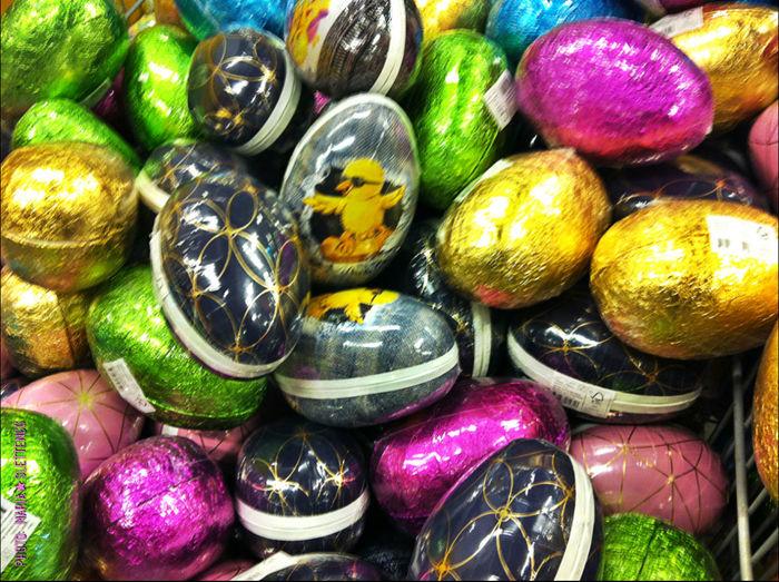 Happy Easter! Happyeaster🐰 Happyeaster2017 Gladpåsk Påsk Påskägg Easter Eggs Colorful
