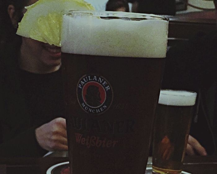 Limon Myself Betterthansex Beer Time