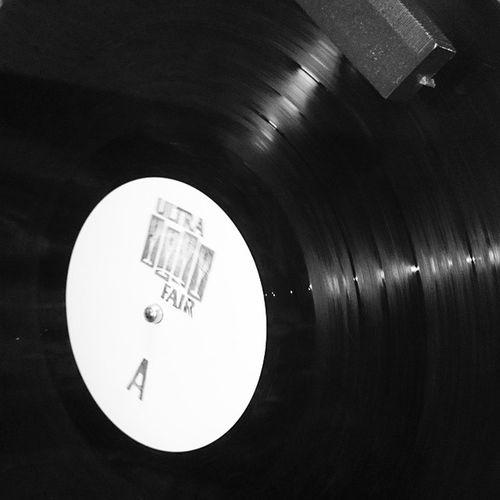 Still my favorite record. Lovelovelove <3 Ultrafair LP Vinyl Studentenpunk