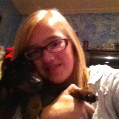 Day 10: Pets my baby Junior! Dayten Decemberchallenge Pets