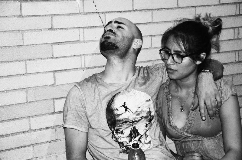 - ILoveYou.♡ Love Amor Mio Fiumicino Enjoying Life Taking Photos Photographic Blackandwhite Goodnight