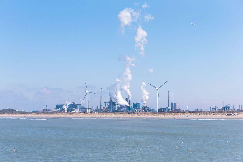 Beach Industry