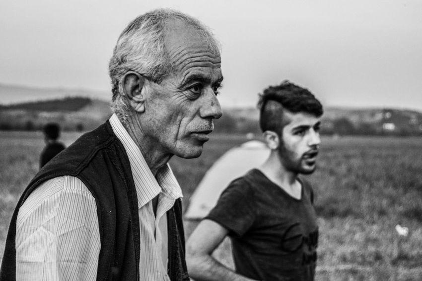 Aid Black & White Black And White Blackandwhite Crisis Help Humanitarian Idomeni Migrant Refugee Refugees Syrian Camp