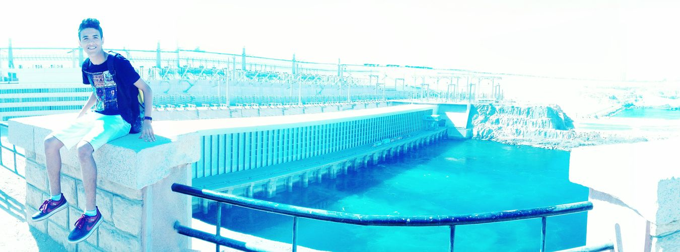 السد العالي