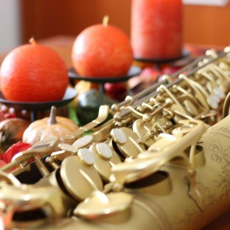 """Saxophon """"Medusa"""""""