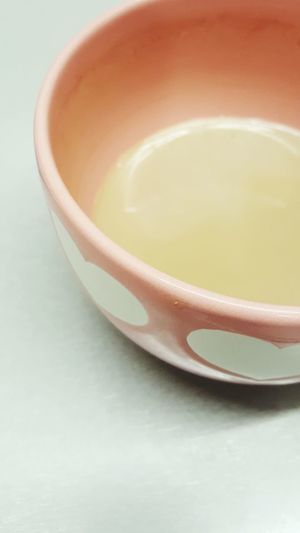 Food And Drink Bowl Tea - Hot Drink Japanese Tea Cup Drink Studio Shot Reflection Directly Above Pink Color Things Around Me Focus On Foreground Card Design Art Is Everywhere Scenics Art Photography Close-up Wet Decorative Indoors  No People Freshness Day My Pink Tea Cup Porcelain