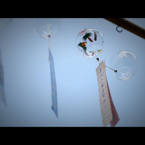 Japan Nara Tommy@collection OpenEdit EyeEm Best Shots 奈良 風鈴 Windchimes Wind おふさ観音