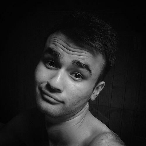 Моё выражение лица, когда услышал про себя некие слушки))) было смешно????))) ну людишки так держать??? такдержать