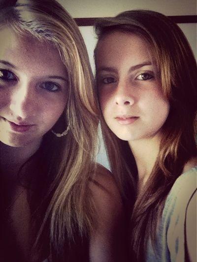My bestie Renee :) <3