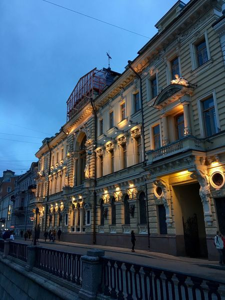 Cities At Night Streetphotography City Cityscapes My Country In A Photo Travelling Travel Photography Travel Around The World Architectural Detail Amazing Architecture Санкт-Петербург Saint Petersburg