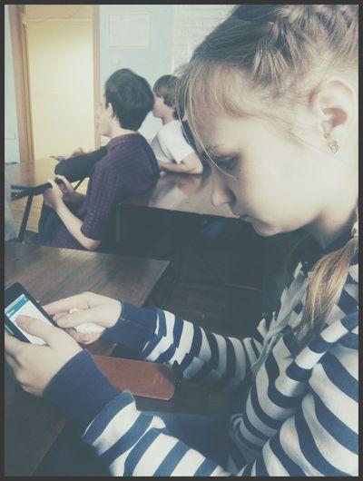 _Таня:* First Eyeem Photo