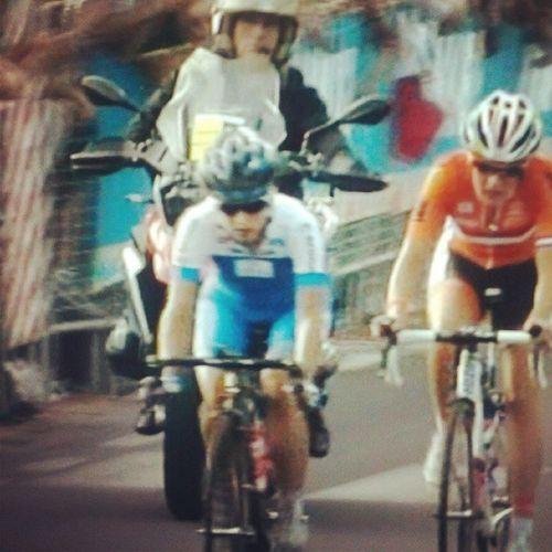 Bike Tuscany Worldchampioship Ig_florence_mondiali2013 gara in linea donne