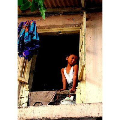 Innocence Staring Instagram_ahmedabad Heritage walk