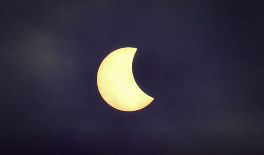 Sun #sonne #Sonnenuntergang #eclipse #cloudscape #ground #earth #skylovers #sky #sofi #sonnenfinsternis #eclipse2015 #natur #nature #space Planet Constellation