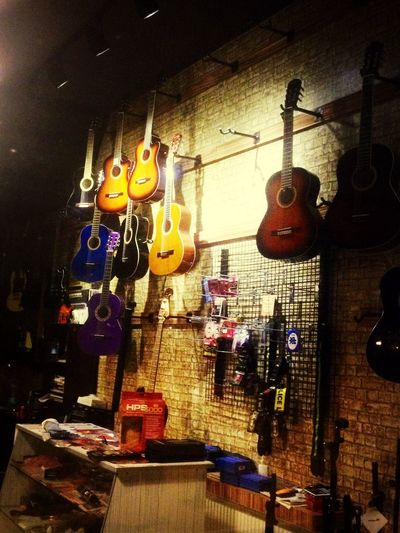 Guitars Live Music Academ
