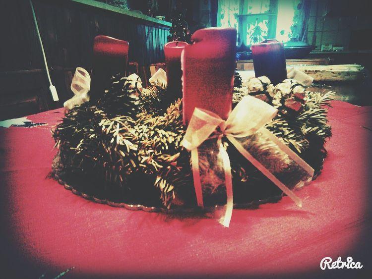 In ritardo ma Buon Natale a tutti ?? Christmas Christmas Lights Christmas Decorations Candela