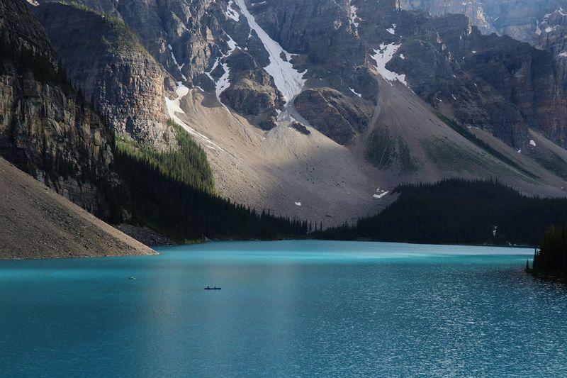 Photo taken in Banff, Canada