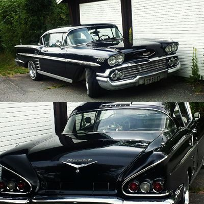 Nice Car Nostalgi Chevroletimpala