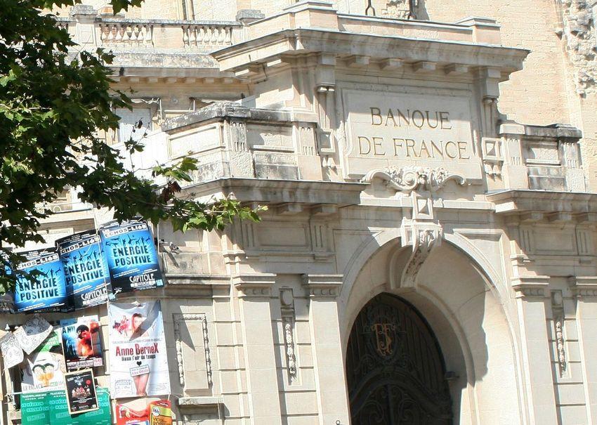 Avignon City Banque De France Festival