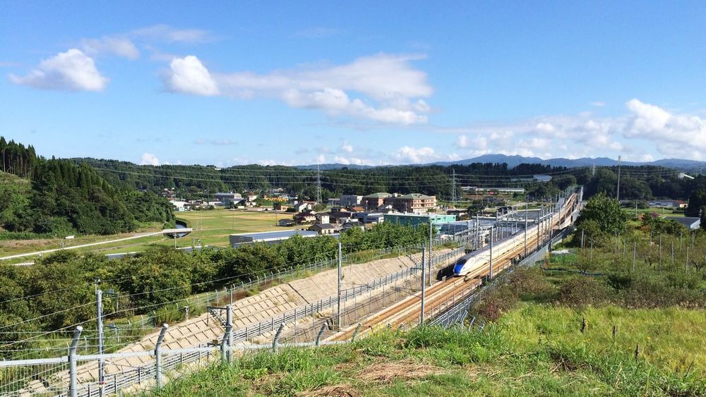 北陸新幹線 新幹線 金沢 日本 電車 Ishikawa-ken Kanazawa,japan Kanazawa Japan Bullet Train Train Shinkansen Hokurikushinkansen 石川県