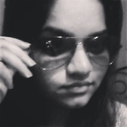 Oh waoo I'm so swaggerrific *_* B-| he he just kiddin I'm not :-P xP xD Aviators Swag Notreally Hotness lol B&W jobless NightSelfie snapchat f4f doubletap tapthat picoftheday quickfollows