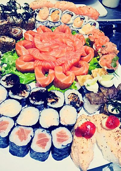 Food Delicious ♡ Trabalho