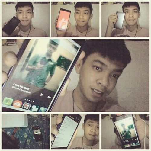 Loving my phone <3 Oplus Android Smartphone at its best now! Air Shuffle The best!