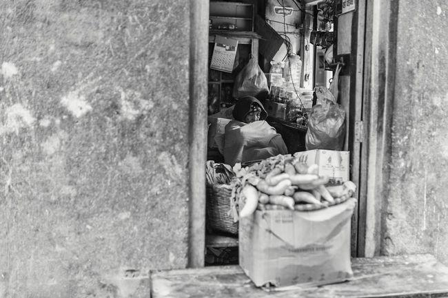 There is always some time for a nap Traveling Nepal Kathmandu Shopkeeper Sleeping EyeEm Best Shots