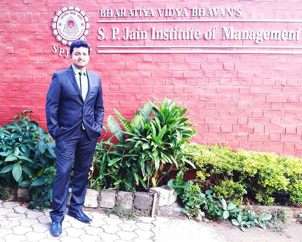 Mba Spjimr Pgpm